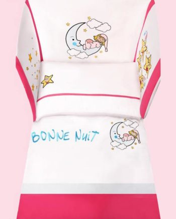 Baby Line - Bonne Nuit - For Girls