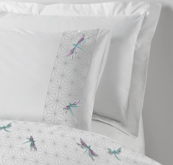 Bed Linen - Athar Collection - Egyptian Cotton - My Cotton Dream