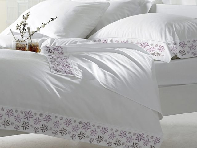Bed Linen - Liza Collection - Egyptian Cotton - My Cotton Dream