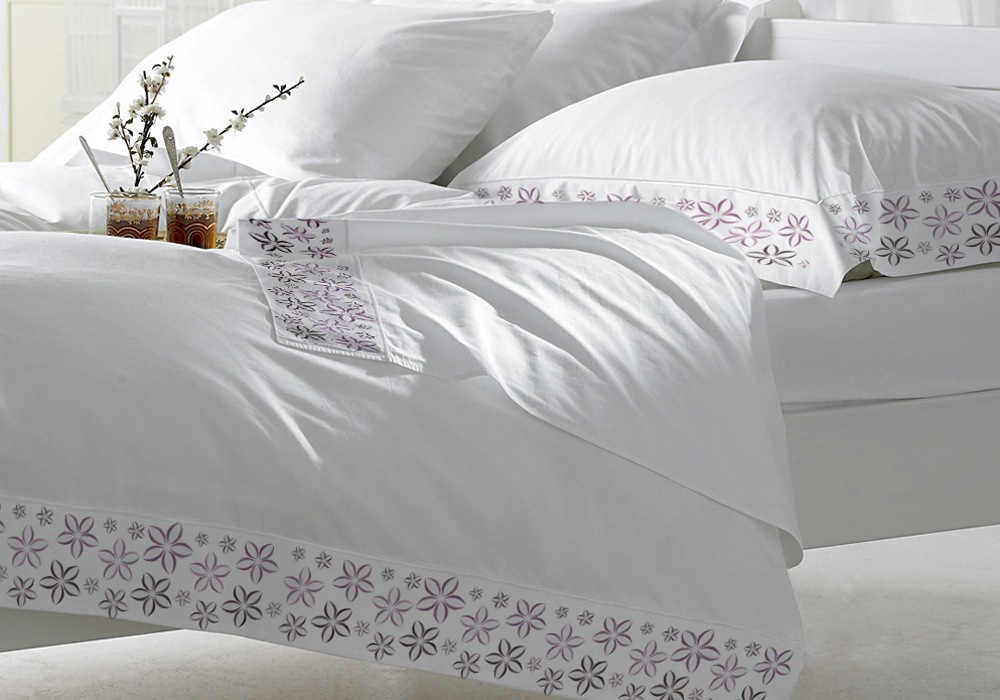 Bed Linen Liza Collection Egyptian Cotton My Dream