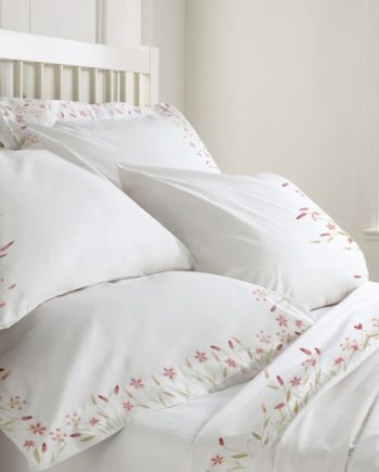 Bed Linen - Paula Collection - Egyptian Cotton - My Cotton Dream