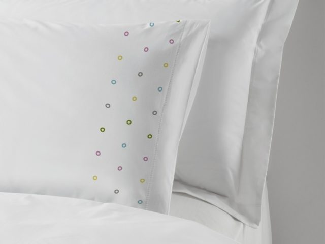 Bed Linen - Raneem Collection - Egyptian Cotton - My Cotton Dream