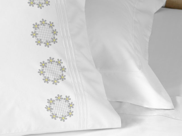 Bed Linen - Yomna Collection - Egyptian Cotton - My Cotton Dream