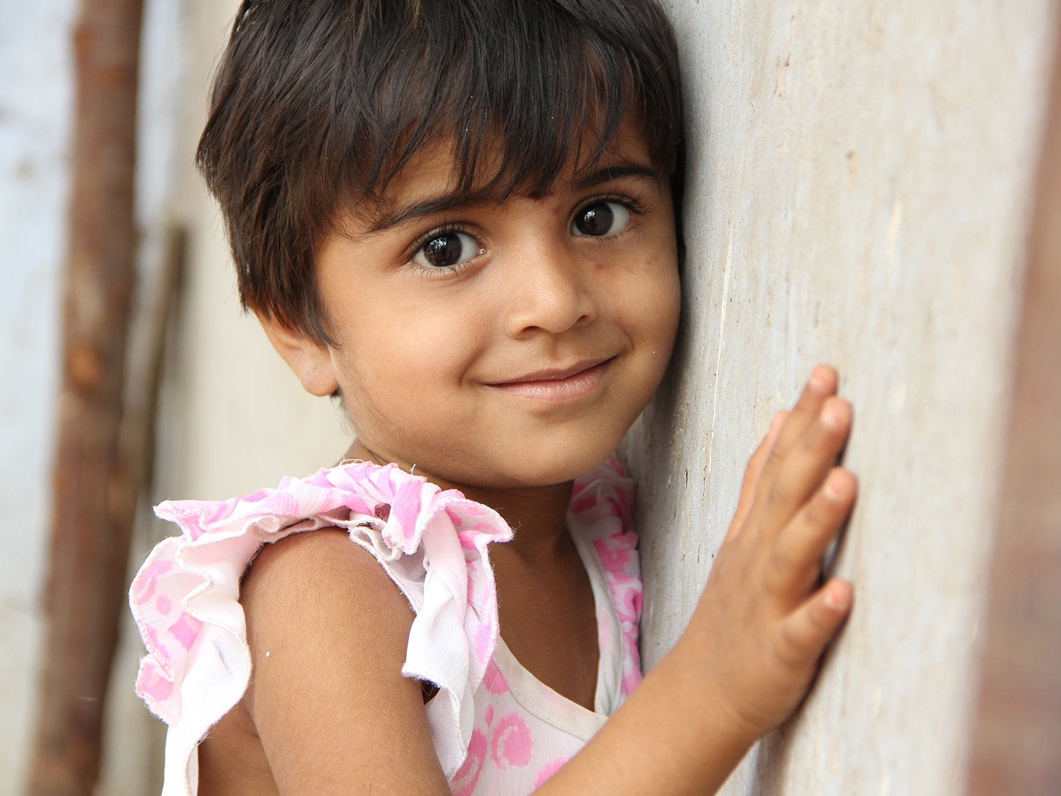 Children poverty - Egyptian Cotton - My Cotton Dream Charity