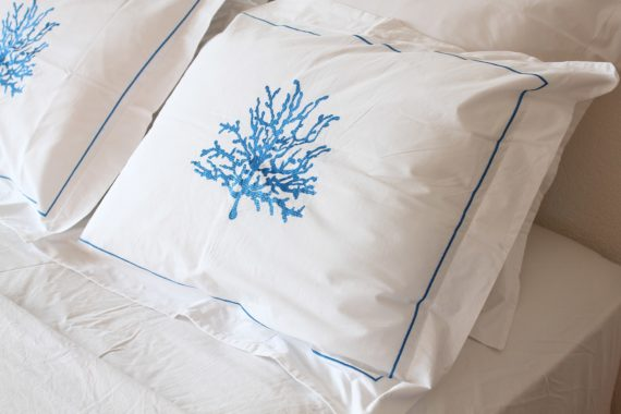 Bed Linen - Banner - Egyptian Cotton - My Cotton Dream