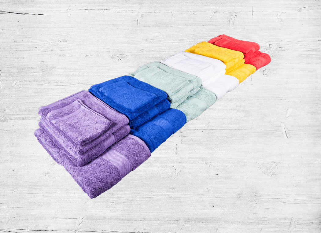 Towels - Category - Egyptian Cotton - My Cotton Dream